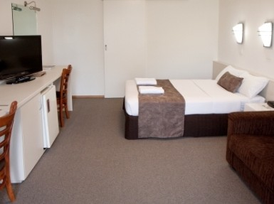 The Nuriootpa Vine Court Motel - Accommodation Airlie Beach