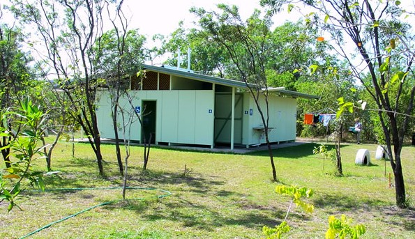 Litchfield Safari Camp - Accommodation Airlie Beach