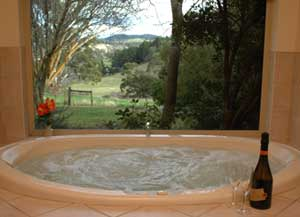 Adelaide Hills Country Cottages - The Nest - Accommodation Airlie Beach