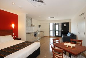 Tanunda Hotel Apartments - Accommodation Airlie Beach