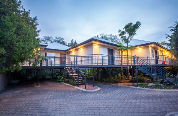 The Mill Apartments - Accommodation Airlie Beach