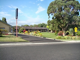 Willaway Motel Apartments - Accommodation Airlie Beach