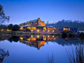 Peppers Cradle Mountain Lodge - Accommodation Airlie Beach
