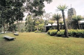 Tullah Lakeside Lodge - Accommodation Airlie Beach