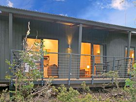 Cradle Mountain Wilderness Village - Accommodation Airlie Beach