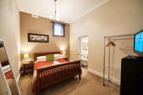 Burnie City Apartments - Accommodation Airlie Beach