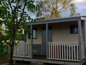 Mount Garnet Travellers Park - Accommodation Airlie Beach
