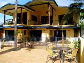 Taihoa Holiday Units - Accommodation Airlie Beach