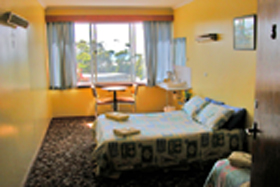 Bridport Hotel - Accommodation Airlie Beach