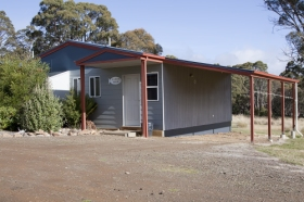 Highland Cabins and Cottages at Bronte Park - Accommodation Airlie Beach