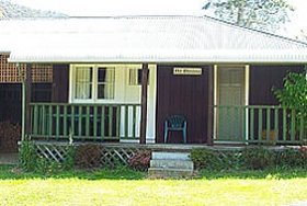 Old Whisloca Cottage - Accommodation Airlie Beach