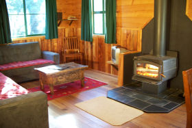 Cradle Mountain Highlanders - Accommodation Airlie Beach