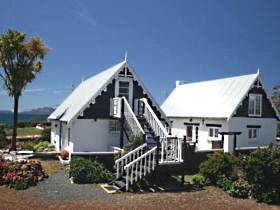 Lester Cottages Complex - Accommodation Airlie Beach