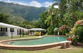 Jungara Cairns  Bed and Breakfast - Accommodation Airlie Beach