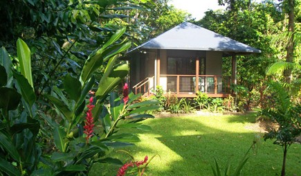 Lost Paradise - Accommodation Airlie Beach