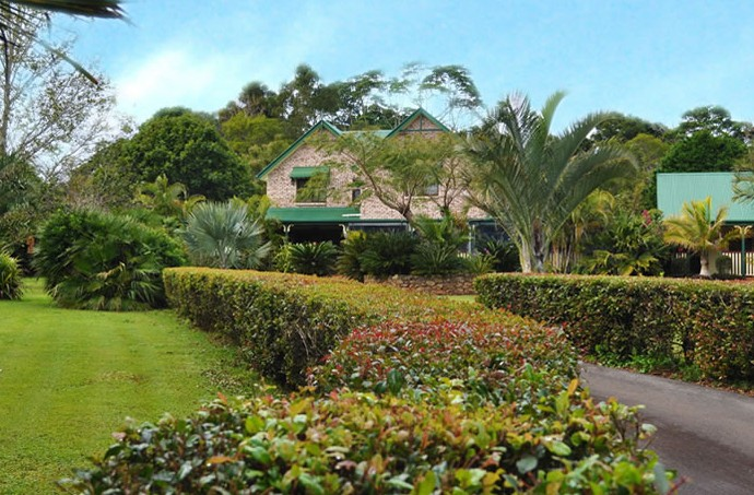 Peppertree Cottage Boutique Bed and Breakfast - Accommodation Airlie Beach
