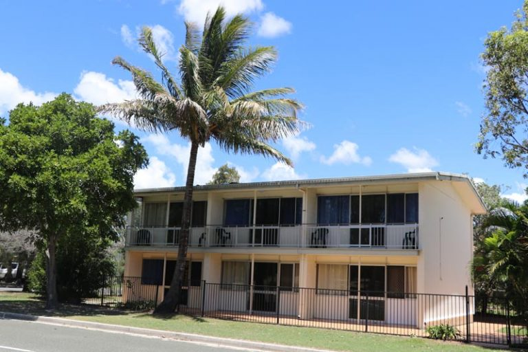 Pippies Beachhouse - Accommodation Airlie Beach