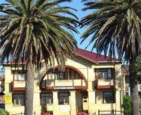 Bermagui Beach Hotel Motel - Accommodation Airlie Beach