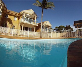 Mollymook Sands Unit 14 - Accommodation Airlie Beach