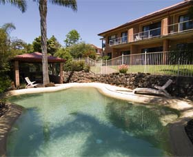 Mollymook Seascape Motel - Accommodation Airlie Beach