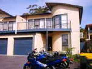 Ashwill Apartment - Accommodation Airlie Beach