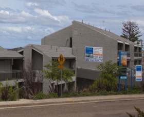Horizon Apartments Narooma - Accommodation Airlie Beach