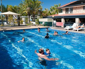 Noosa Caravan Park - Accommodation Airlie Beach