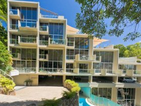 Little Cove Court - Accommodation Airlie Beach