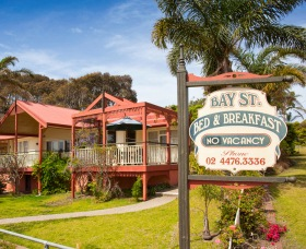 Bay Street Bed and Breakfast - Accommodation Airlie Beach