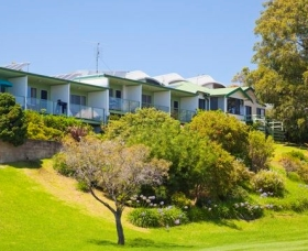 Forsters Bay Lodge - Accommodation Airlie Beach
