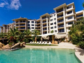 The Mirage Alexandra Headland - Accommodation Airlie Beach