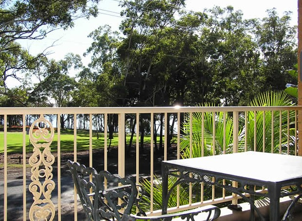 Huskisson Bayside Resort - Accommodation Airlie Beach