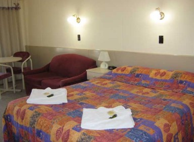 Ballarat Budget Motel - Accommodation Airlie Beach