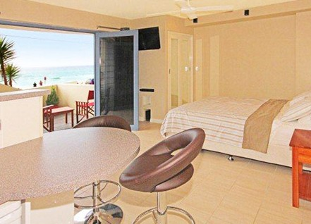 Aqua Shores Mollymook Beach - Accommodation Airlie Beach