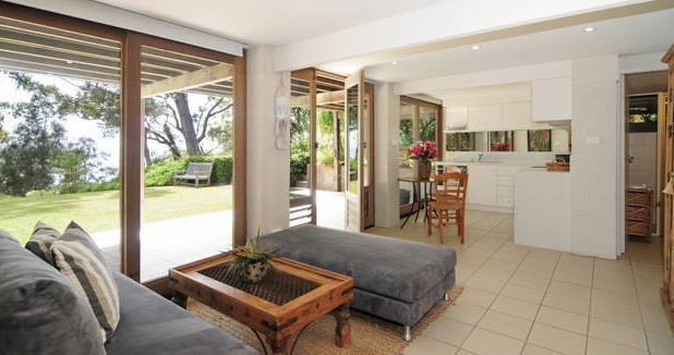 Bungalows on the Beach - Accommodation Airlie Beach