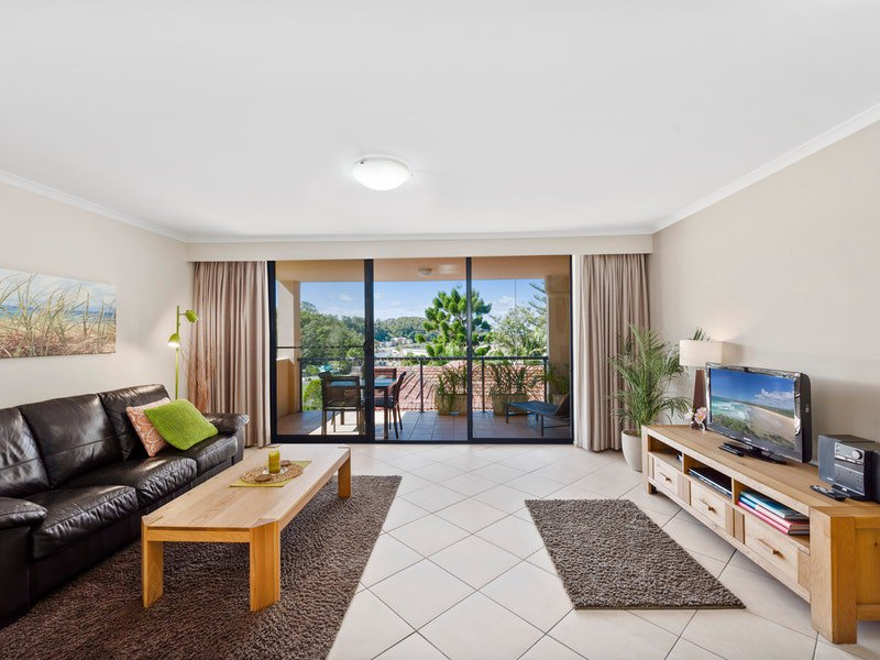 Oceanview 1 - Accommodation Airlie Beach