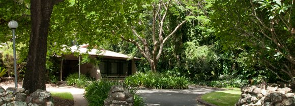 Invercauld House - Accommodation Airlie Beach