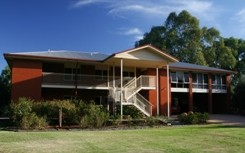 Elizabeth Leighton Bed and Breakfast - Accommodation Airlie Beach