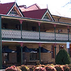 Royal Hotel Cooma - Accommodation Airlie Beach