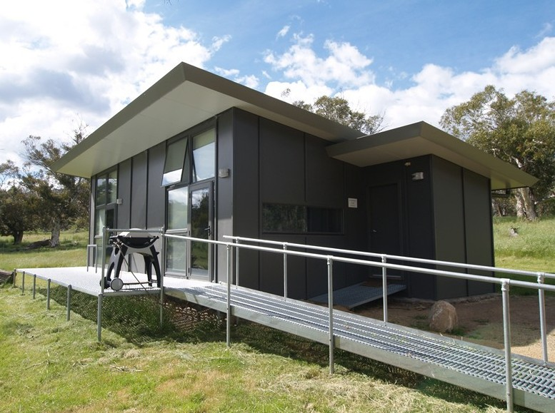 Alpine Habitats - Accommodation Airlie Beach