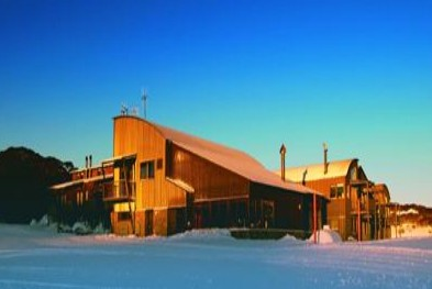 Stables Resort Perisher Valley - Accommodation Airlie Beach