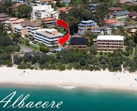 Albacore 4 - Accommodation Airlie Beach