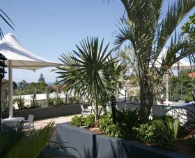 Cote D Azur - Accommodation Airlie Beach