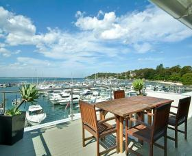 Crows Nest - Nelson Bay - Accommodation Airlie Beach