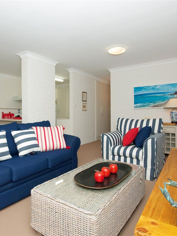 Bay Parklands - Accommodation Airlie Beach