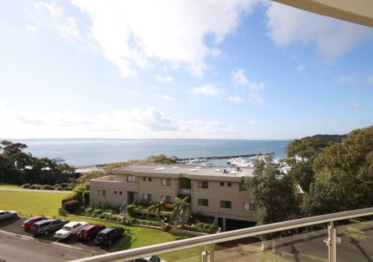 Unit 11 Oasis - Accommodation Airlie Beach