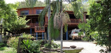Bass Lodge - Accommodation Airlie Beach