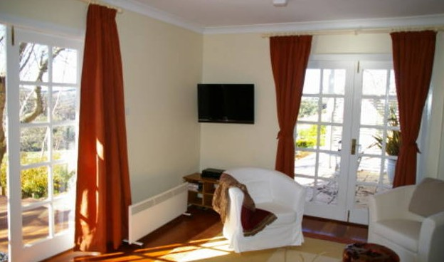 Clontarf Bed and Breakfast - Accommodation Airlie Beach