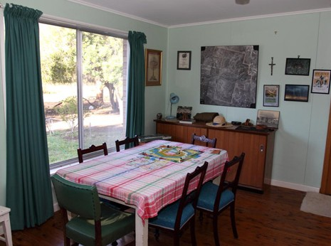 Ramsay Retro Farmstay - Accommodation Airlie Beach