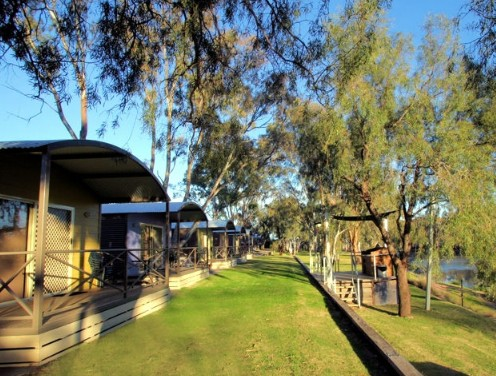 BIG4 Deniliquin Holiday Park - Accommodation Airlie Beach